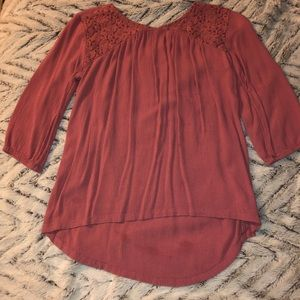 Old navy shirt xl youth